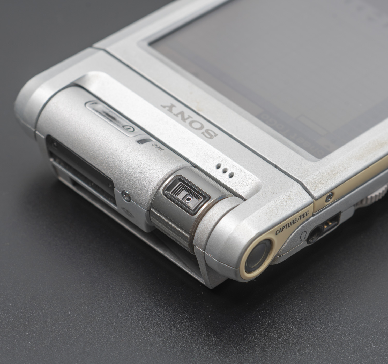 Sony Clie NX70V: лопата нашей молодости - 15