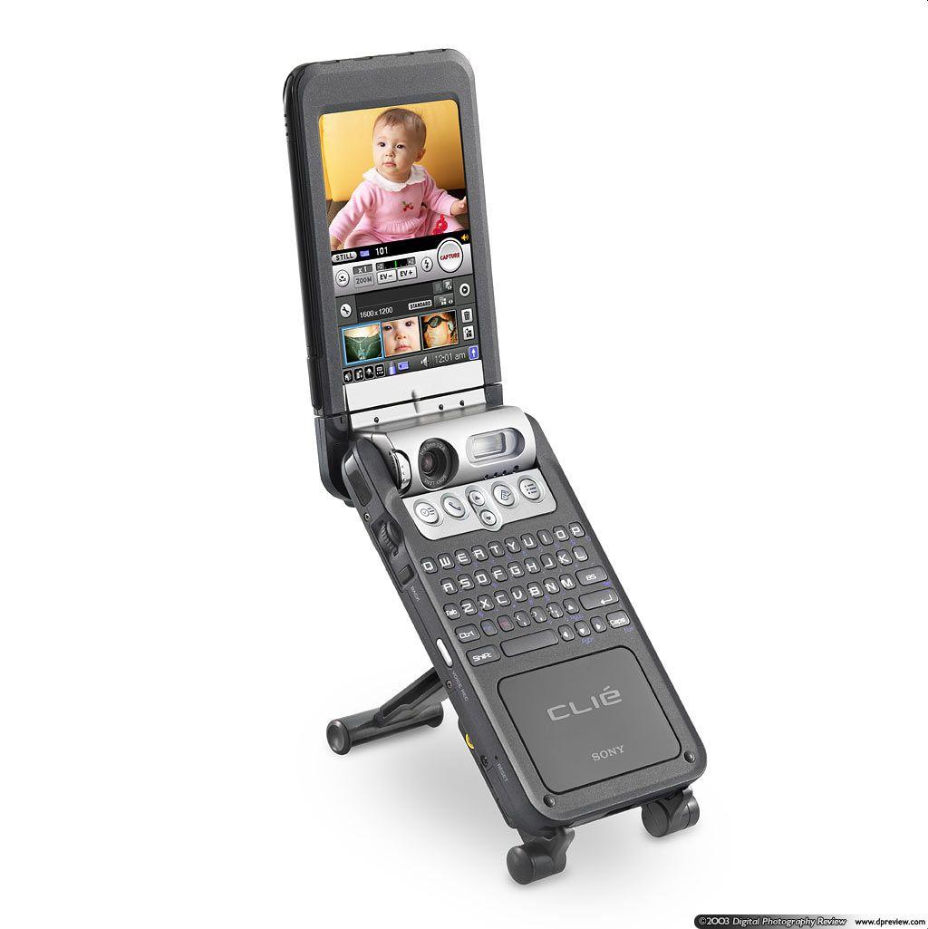Sony Clie NX70V: лопата нашей молодости - 30
