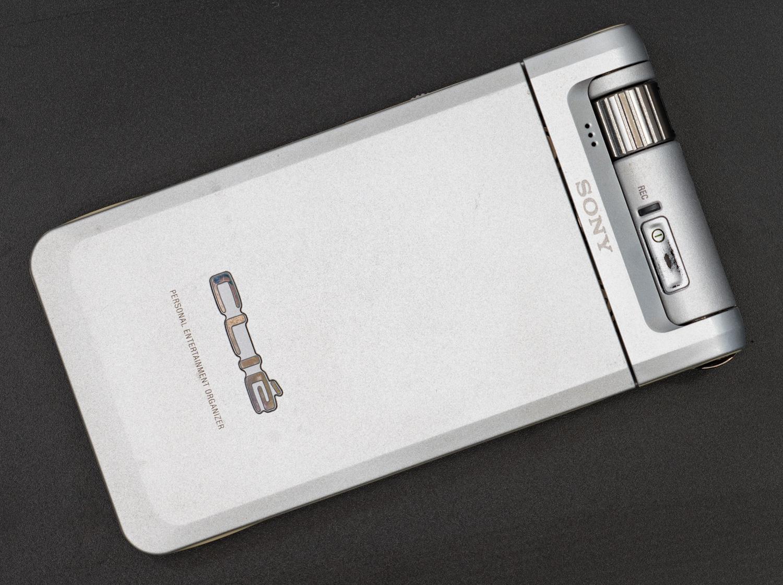 Sony Clie NX70V: лопата нашей молодости - 4