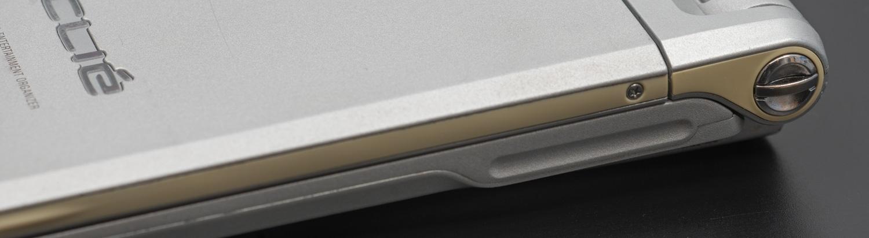 Sony Clie NX70V: лопата нашей молодости - 7