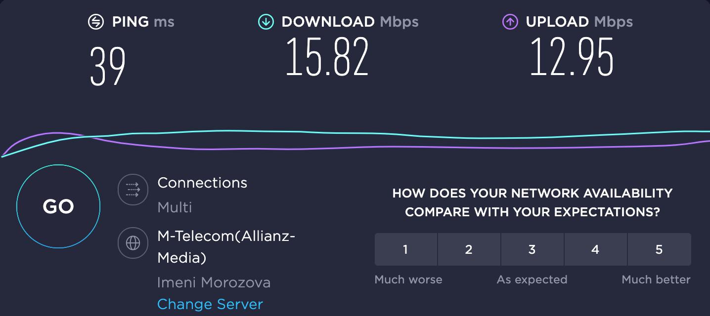 Бюджетный дачный интернет - 5