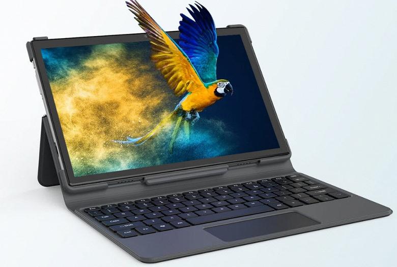 Производитель неубиваемых смартфонов Blackview представил алюминиевый планшет со стереозвуком и 4G