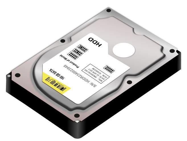 Криптовалюта Chia может вызвать дефицит жестких дисков - 1