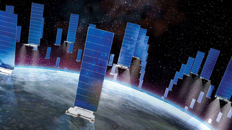 Не Маском единым: китайцы собираются запустить на орбиту тысячи спутников связи - 2