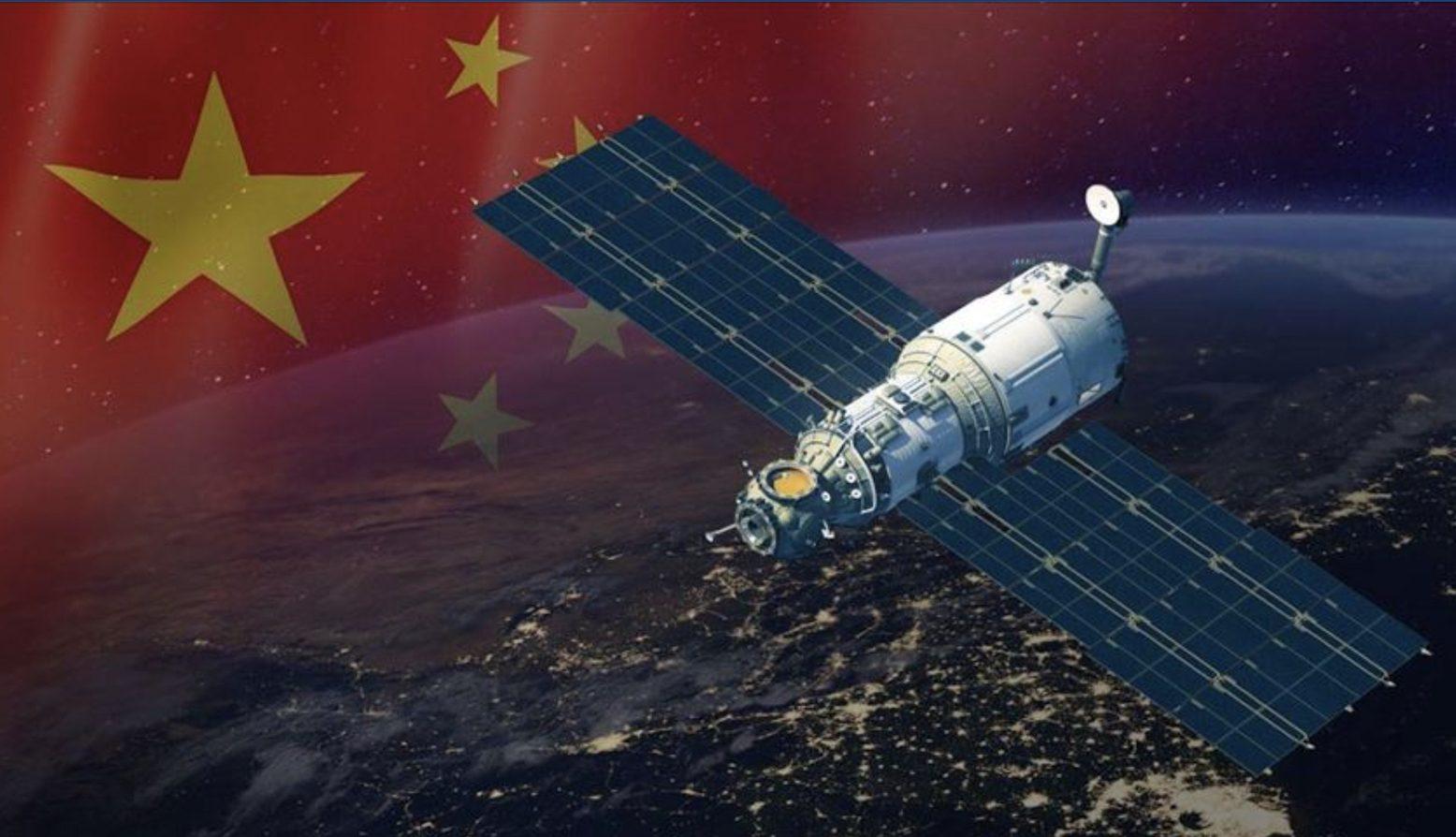 Не Маском единым: китайцы собираются запустить на орбиту тысячи спутников связи - 1