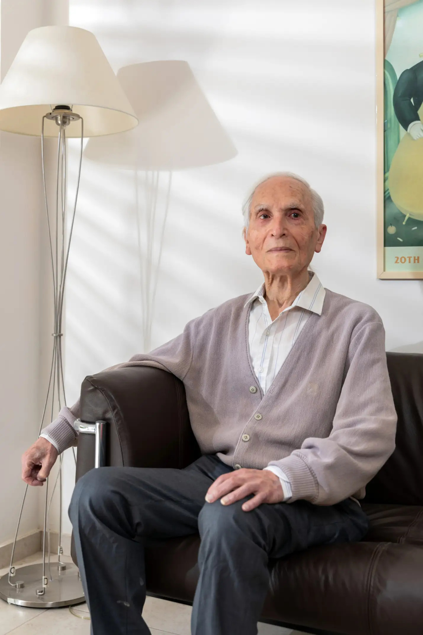 Профессор Яаков Зив: автор метода сжатия данных без потерь - 8