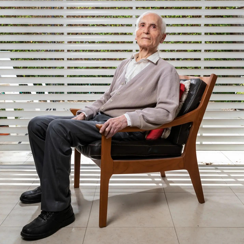 Профессор Яаков Зив: автор метода сжатия данных без потерь - 1