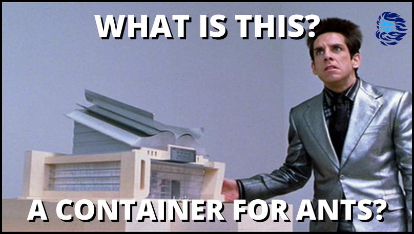 Слабо поднять такой крошечный контейнер? Создаем контейнеризованный HTTP-сервер на 6kB - 1