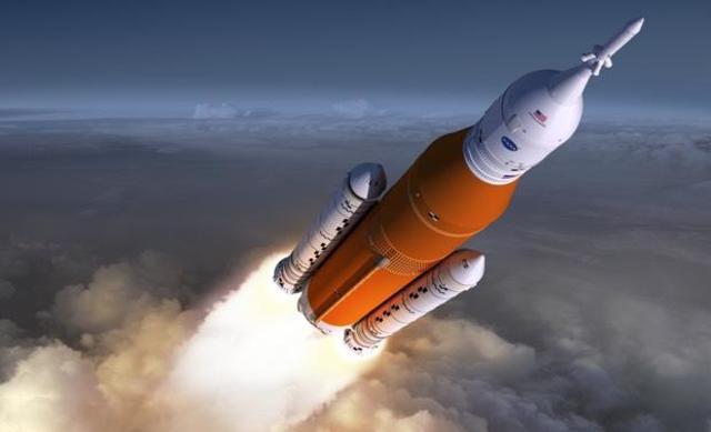 NASA выбрало SpaceX для полета на Луну, и это ключевой момент в истории космонавтики - 3