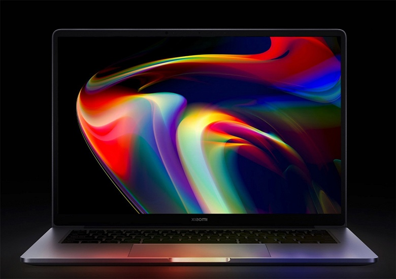 Экран 2,5К частотой 120 Гц, 100 Вт, Thunderbolt 4, Core i5, 16 ГБ ОЗУ и SSD объёмом 512 ГБ за 815 долларов. В Китае стартуют продажи ноутбука Xiaomi Mi Notebook Pro 14