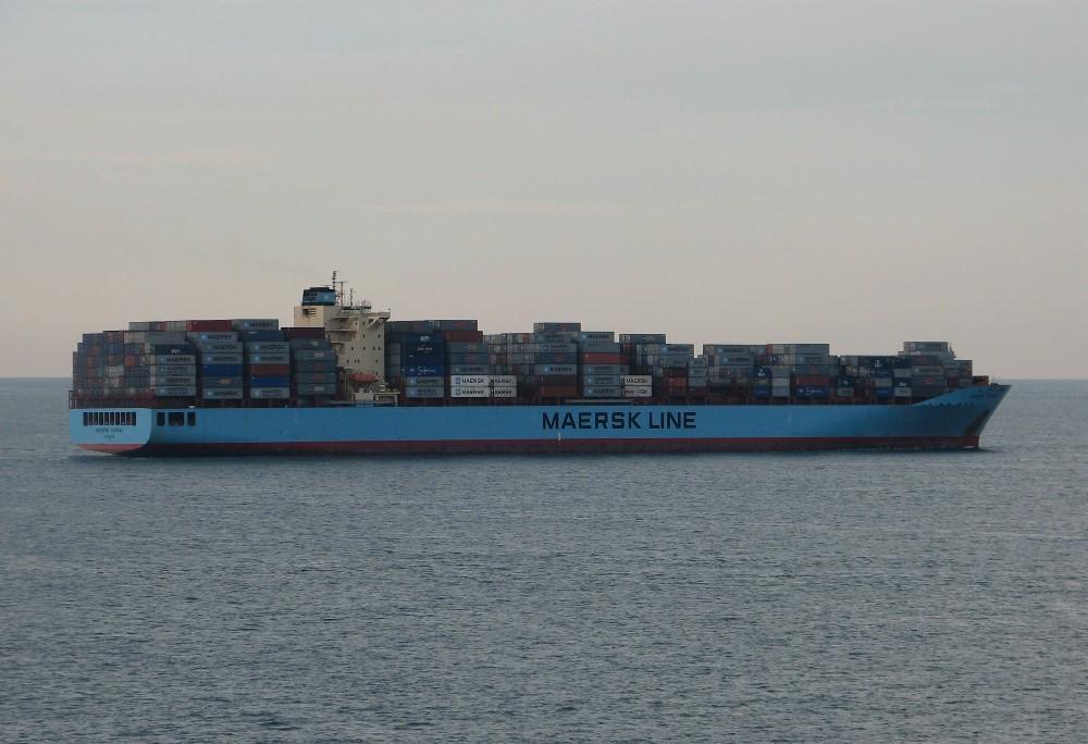 Корабль в бутылочном горлышке. Ever Given и прохладные перспективы контейнерного флота - 2