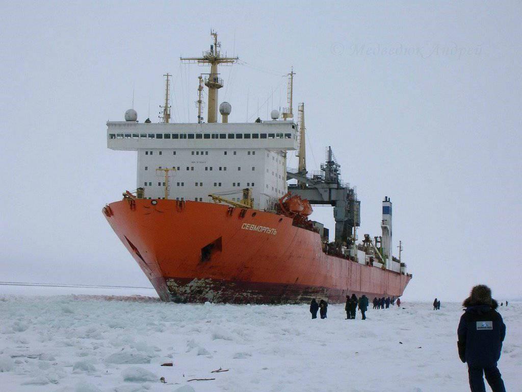 Корабль в бутылочном горлышке. Ever Given и прохладные перспективы контейнерного флота - 8