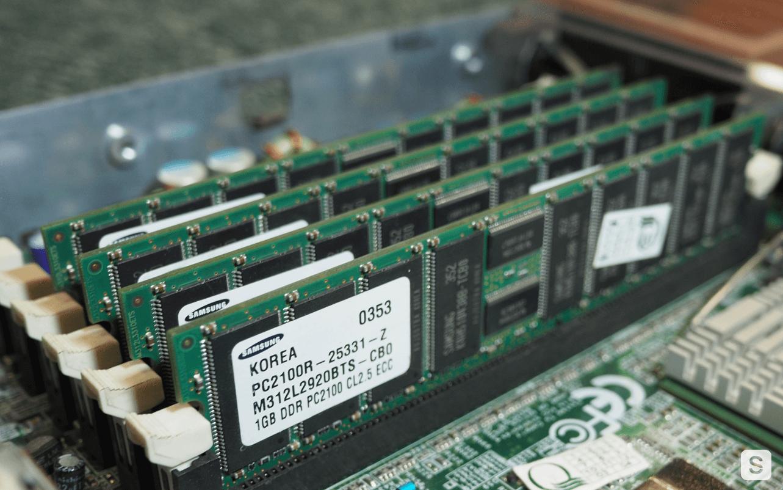 Смутное время. История процессоров с архитектурой Intel NetBurst. Часть 1 - 16
