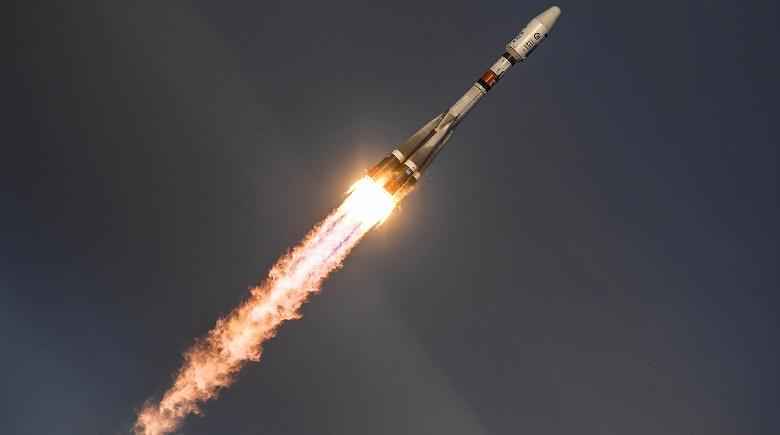 Россия повторила установленный 30 лет назад рекорд по космическим запускам