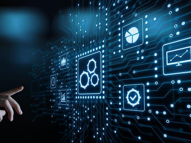 Gartner прогнозирует, что в 2022 году мировой рынок программного обеспечения, обеспечивающего гиперавтоматизацию, приблизится к 600 млрд долларов