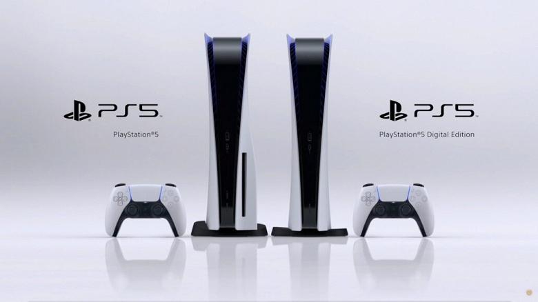 Компания Sony отчиталась за очередной финансовый год: консолей PlayStation 5 продано 7,8 млн штук