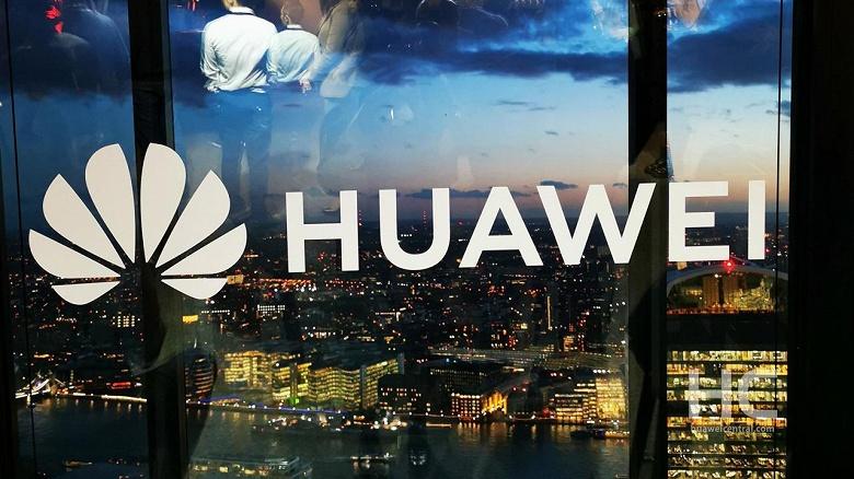 Опубликован отчет Huawei за первый квартал 2021 года