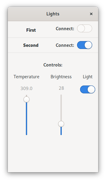S в аббревиатуре IoT означает «Security», или Как я лампу хакнул - 2