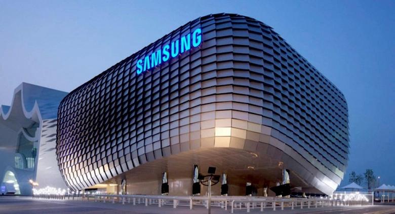 Опубликован отчет Samsung за первый квартал 2021 года - 1