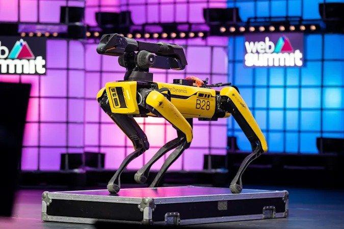 Полиция Нью-Йорка прекращает использование робота Boston Dynamics из-за негативной реакции общественности