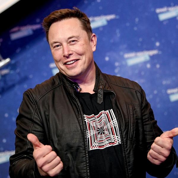 Илон Маск разбогател на $7 млрд за день и скоро может стать богатейшим человеком в мире