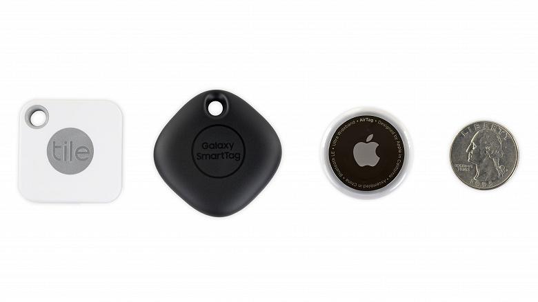 Энтузиасты обнаружили «впечатляющие» отличия Apple AirTag от конкурентов