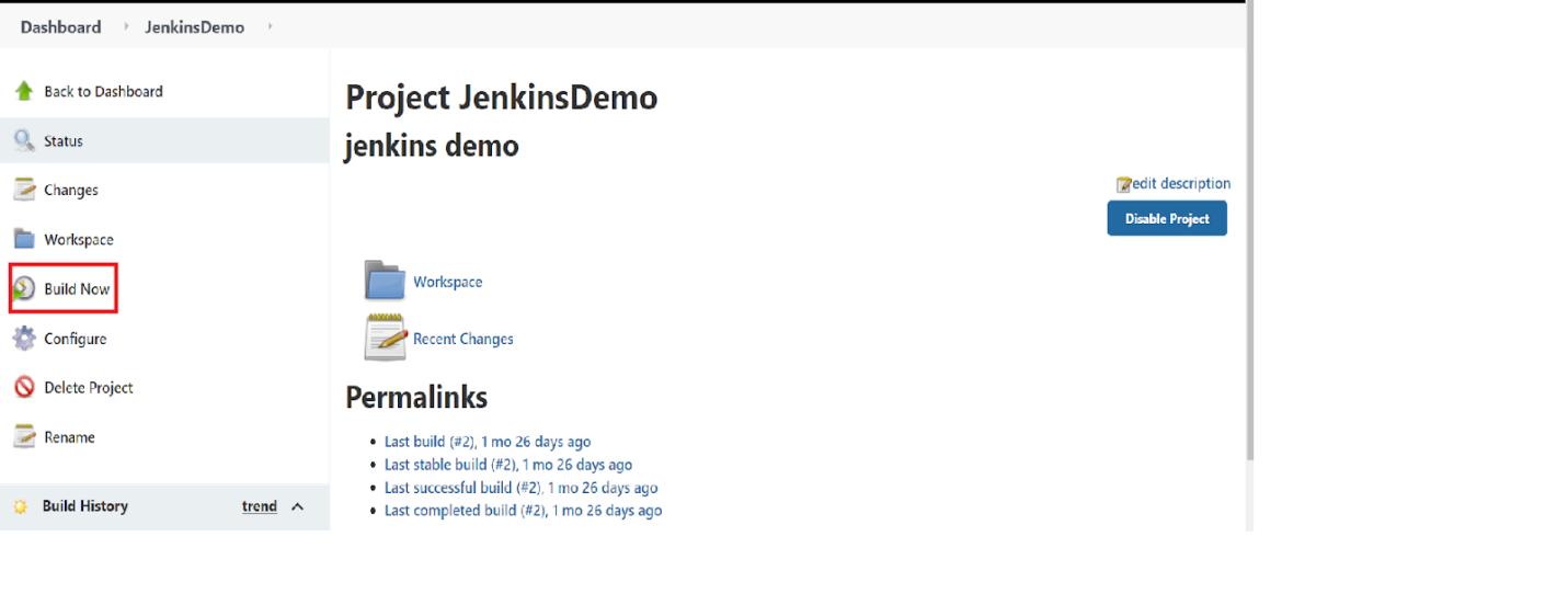 Запуск тестов Selenium в Jenkins - 13