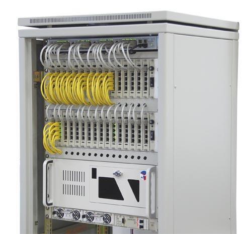 ISDN. Цифровая телефония XX века - 9
