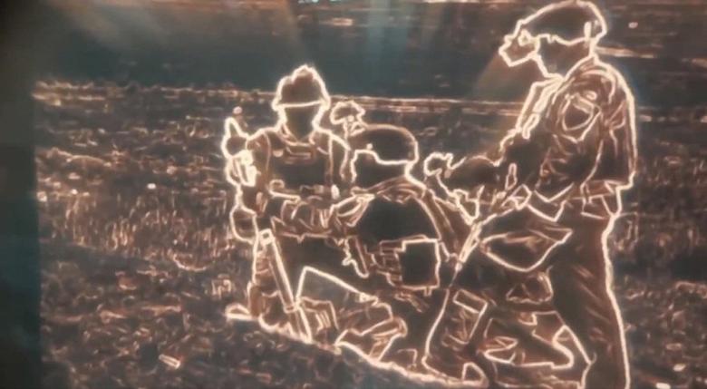 Армия США показала в деле новые приборы ночного видения