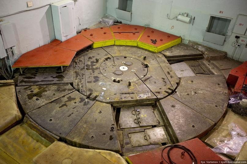 Чернобыль ч.1. РБМК-1000 - 2