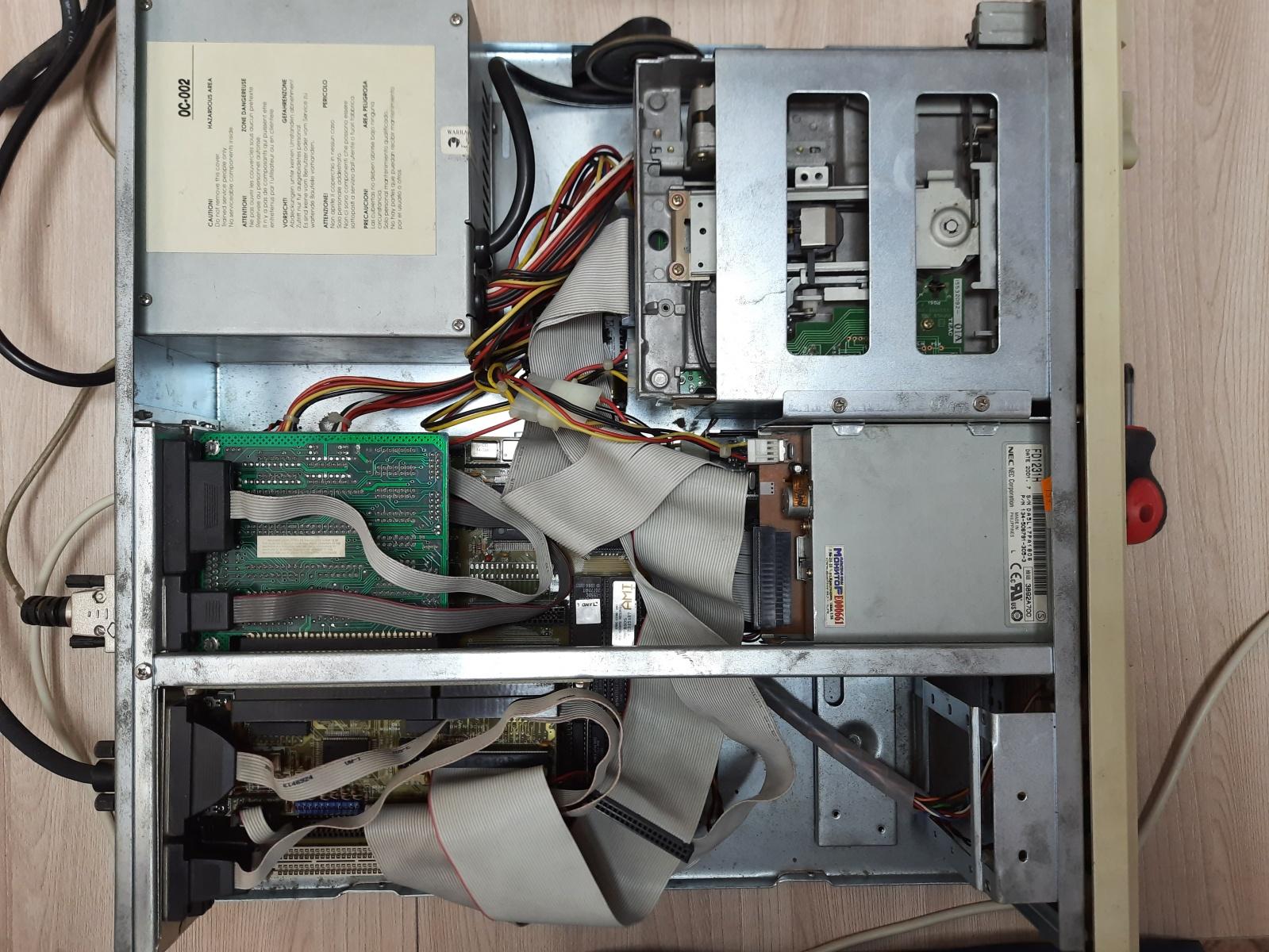 Стильный десктоп 286 - 3