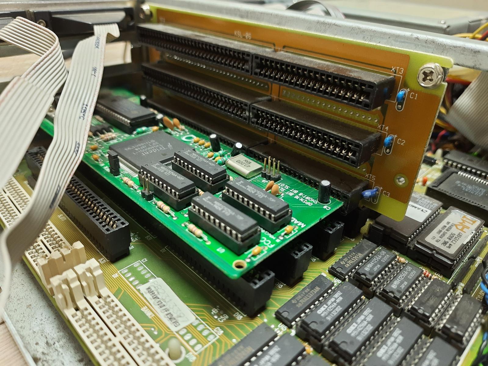Стильный десктоп 286 - 6