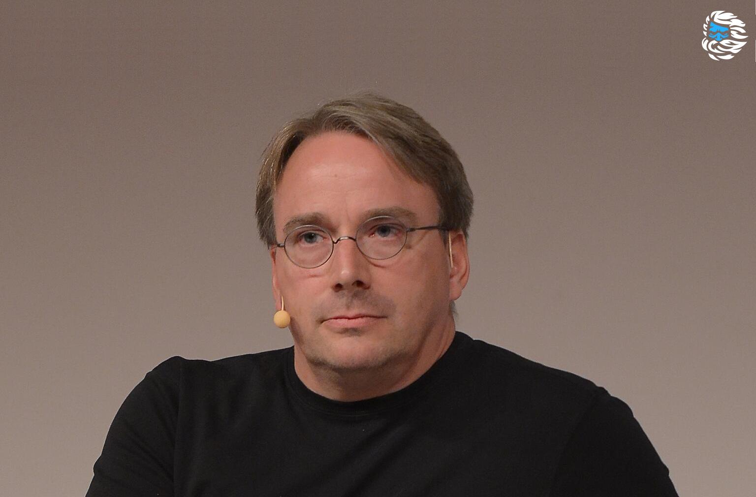 30 лет Линукса. Интервью с Линусом Торвальдсом. Часть 1 - 1
