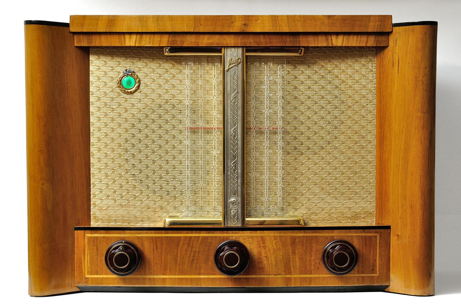 О дивный новый «Мир»! Восстановление советской радиолы. Часть 2 - 25