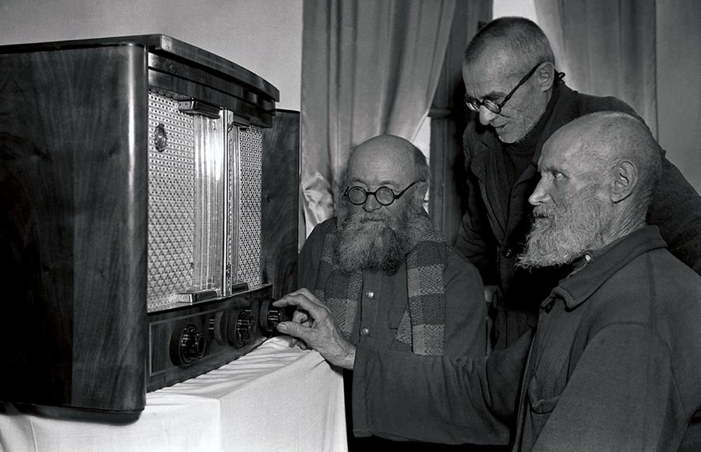 О дивный новый «Мир»! Восстановление советской радиолы. Часть 2 - 32