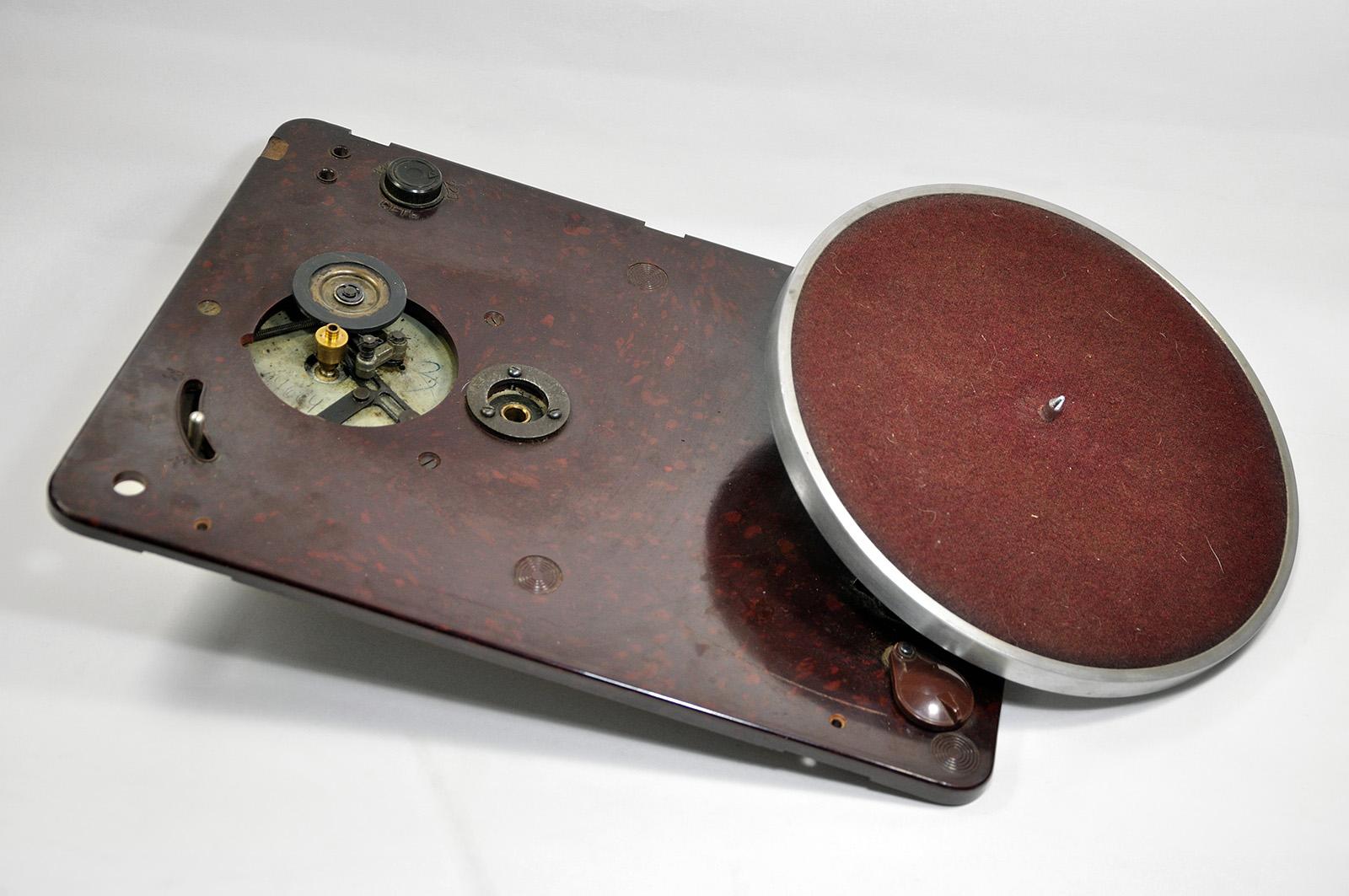 О дивный новый «Мир»! Восстановление советской радиолы. Часть 2 - 7