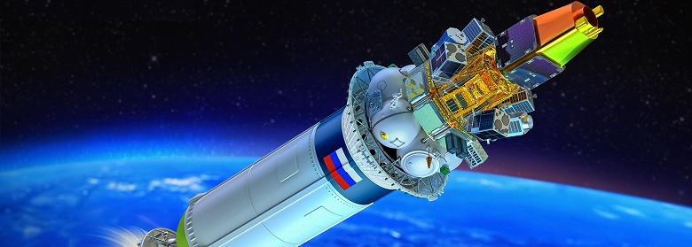 В России начали летные испытания миниатюрного «космического навигатора»