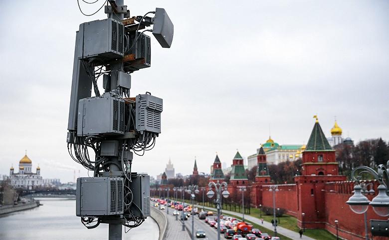 В России операторам разрешили объединиться для запуска сетей 5G