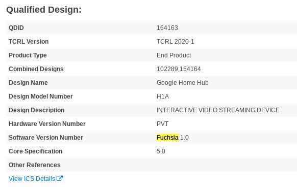 Fuchsia OS от Google выходит из тени: ее установят на Google Nest Hub - 2