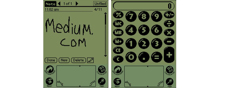 Palm OS — как она выглядит сегодня? - 10