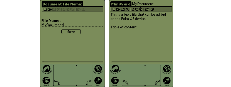 Palm OS — как она выглядит сегодня? - 13