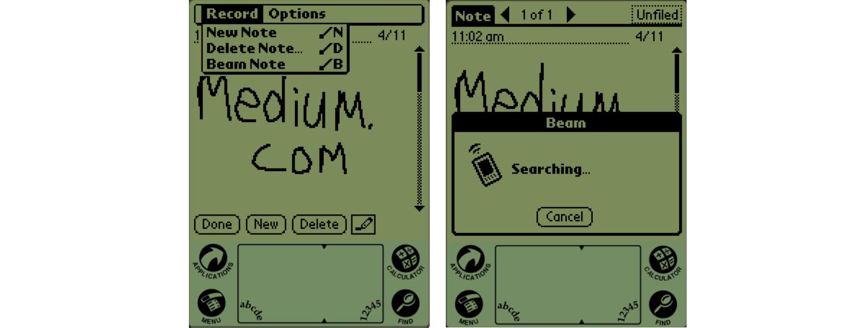 Palm OS — как она выглядит сегодня? - 17