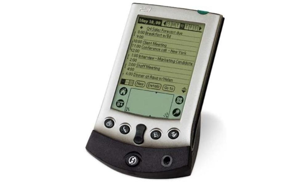 Palm OS — как она выглядит сегодня? - 2