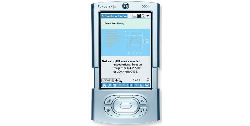 Palm OS — как она выглядит сегодня? - 22