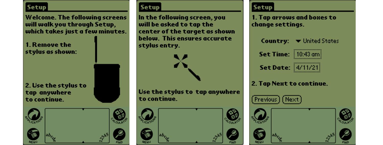 Palm OS — как она выглядит сегодня? - 5