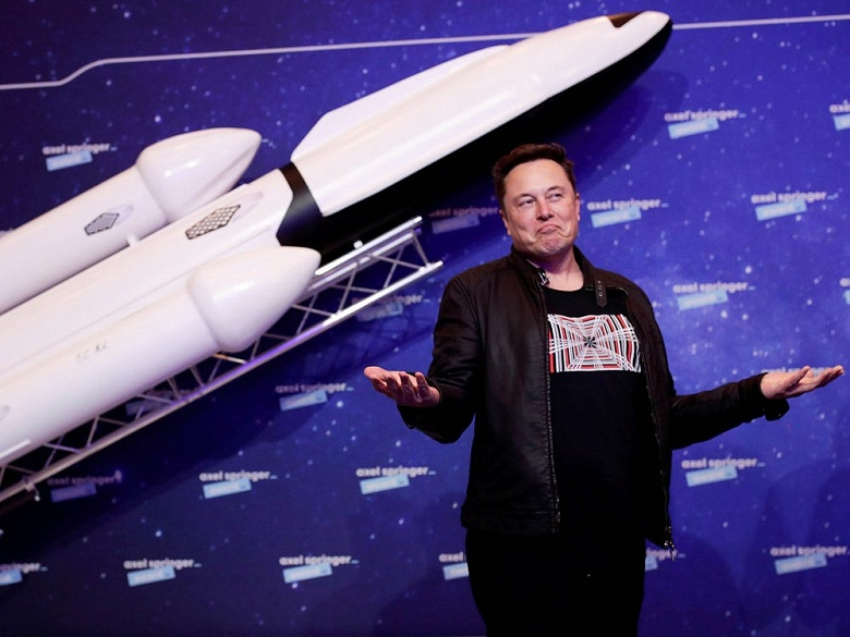 Уже полмиллиона человек желают воспользоваться спутниковым интернетом Илона Маска