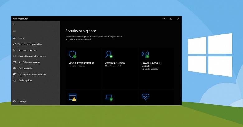 Встроенный в Windows 10 антивирус Microsoft создаёт «тысячи» лишних файлов, переполняя диск