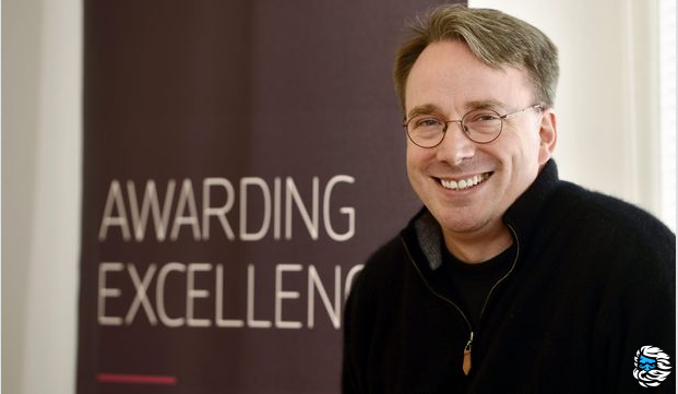 30 лет Линукса. Интервью с Линусом Торвальдсом. Часть 2 - 1