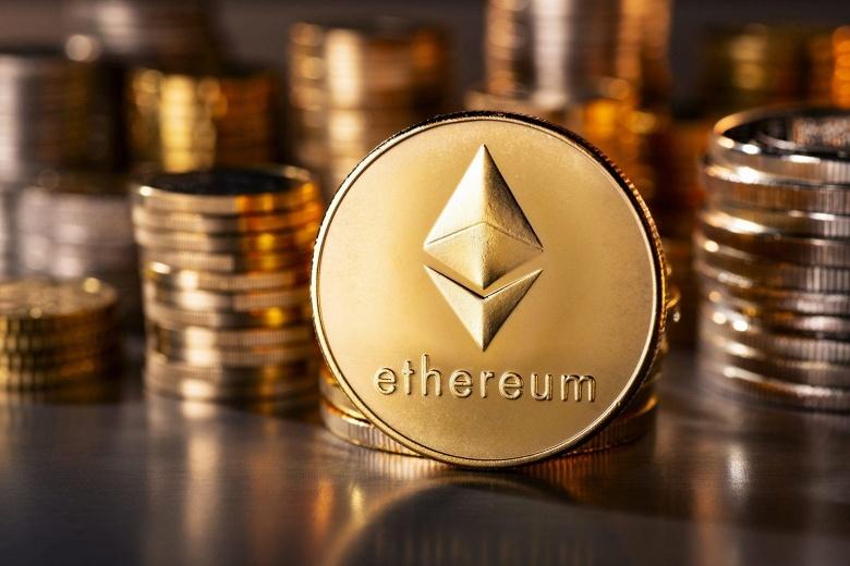 Ethereum стоит уже почти 3500 долларов. Капитализация криптовалюты превысила капитализацию Nvidia