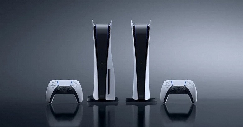 Sony готовит новую PlayStation 5 с модифицированным процессором